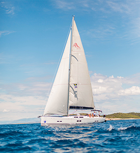 HANSE 575 | Navigare Yachting