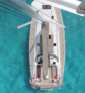 JEANNEAU Sun Odyssey 439 | Navigare Yachting