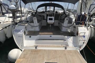 Bavaria Cruiser 46, Amadi GRE