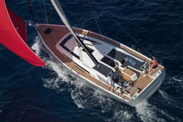 Oceanis 51.1,