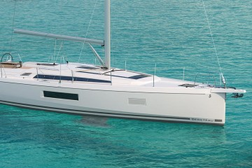Med Sailing Yacht Oceanis 51 1 New Yachts Yacht Sales Navigare