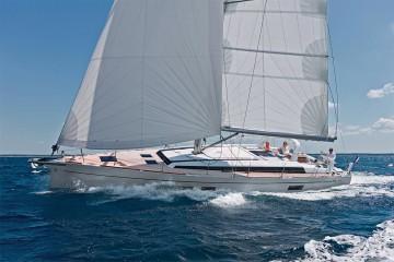 Oceanis 55.1,