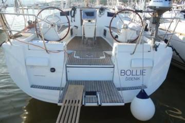 Sun Odyssey 439, Bollie SPA
