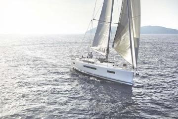 Sun Odyssey 440,