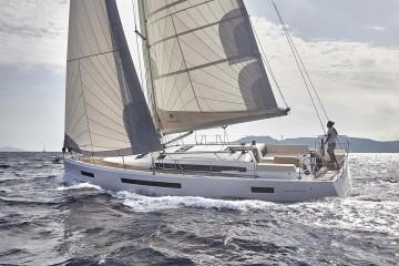 Sun Odyssey 490,