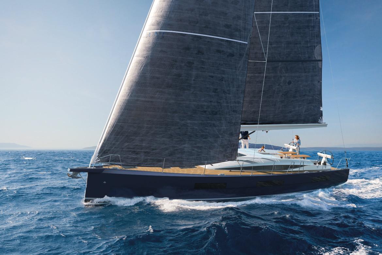 Yacht 60