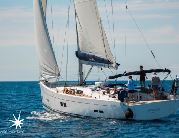 Navigare Yachting Media