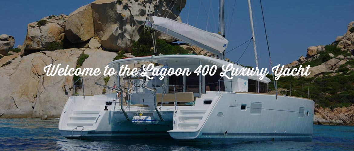 Navigare Yachting Cabin Charter Greece Lagoon 400