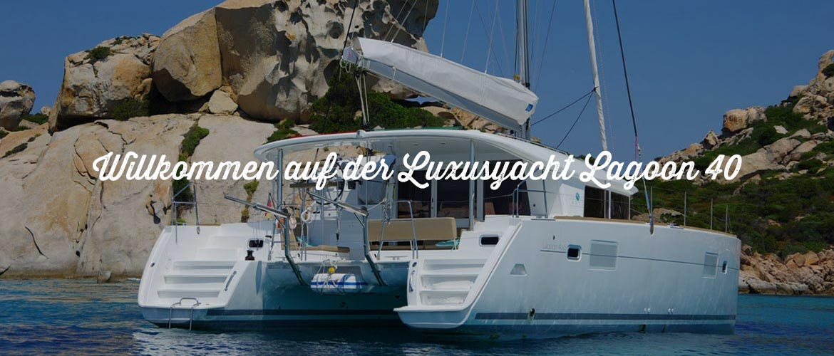 Navigare Yachting – Kabinencharter in Griechenland Lagoon 400