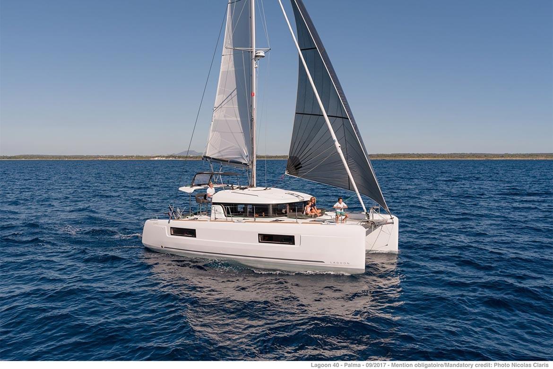 Cabin Charter Spain