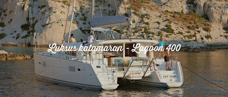 Navigare Yachting Lei en lugar i Kroatia