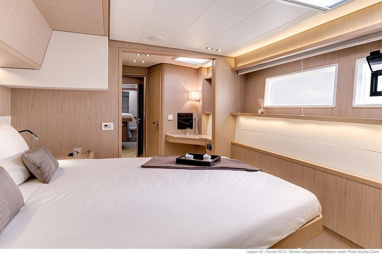 Luxury Crewed Charter
