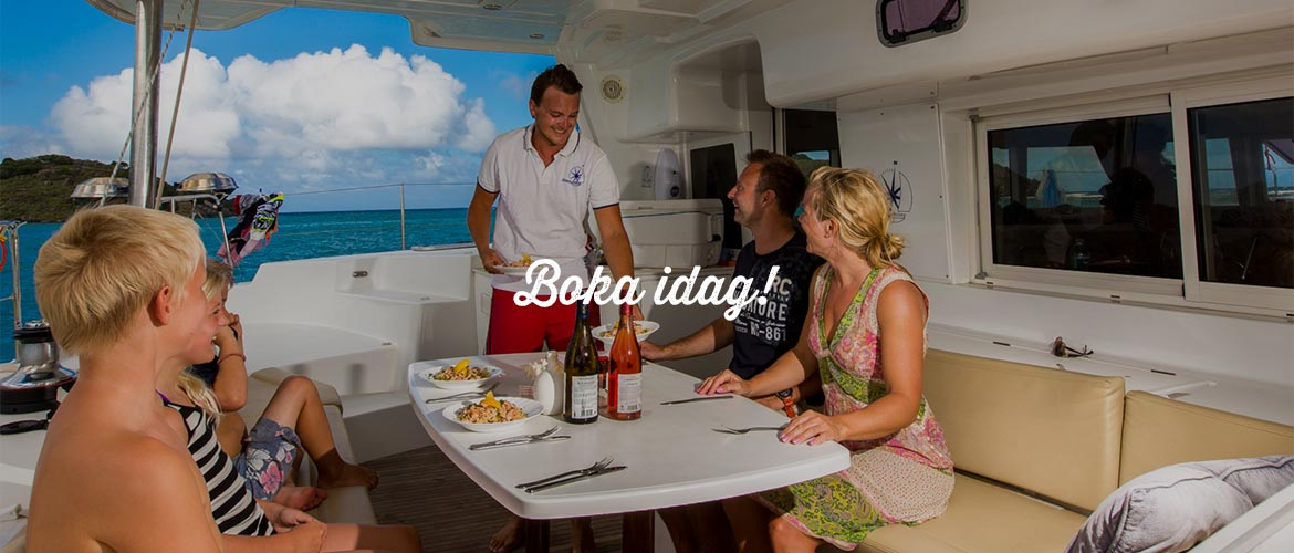 Luxury Crewed Charter BVI Croatia