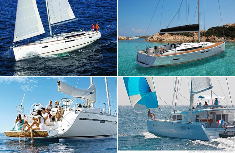 Navigare Yachting All-Inclusive Sailing