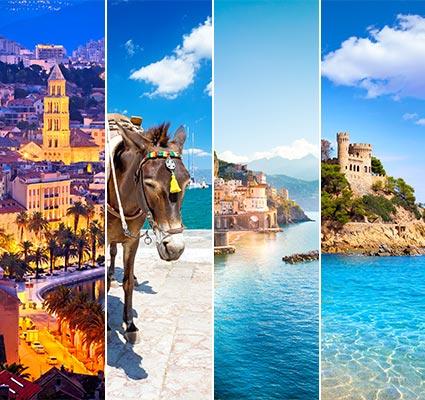 Navigare Yachting - Mediterranean Sailing Adventure