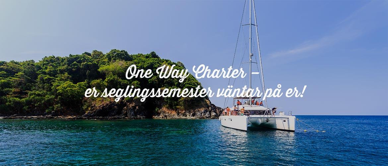 One- Way Charter Dubrovnik - Trogir (Split)