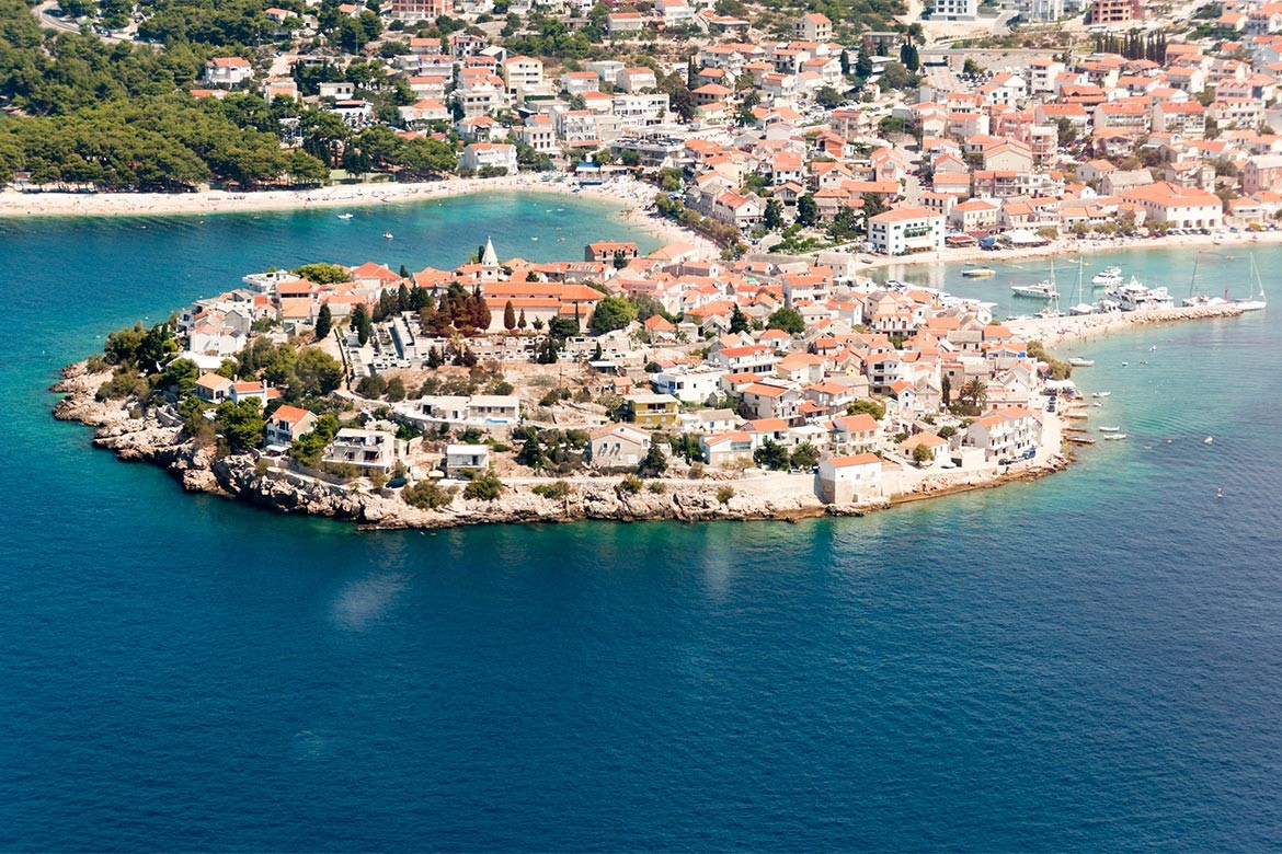 One way Charter Dubrovnik - Split