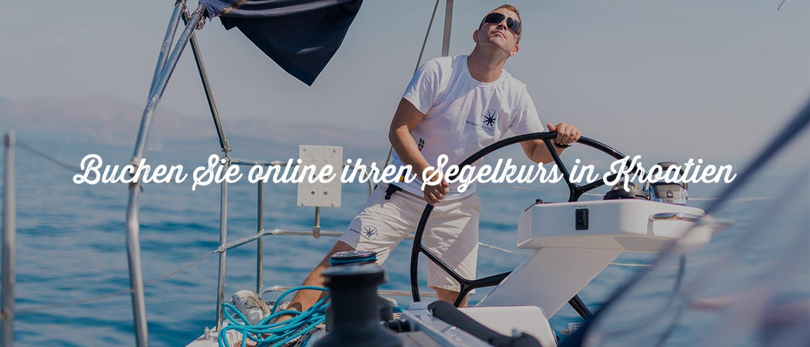Navigare Yachting Segelschule