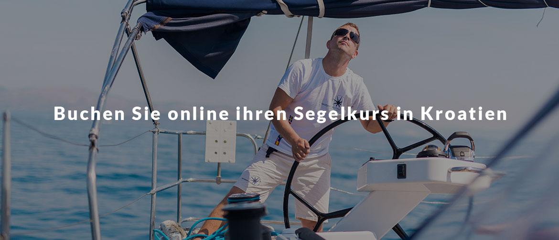 Navigare Yachting Segelschule