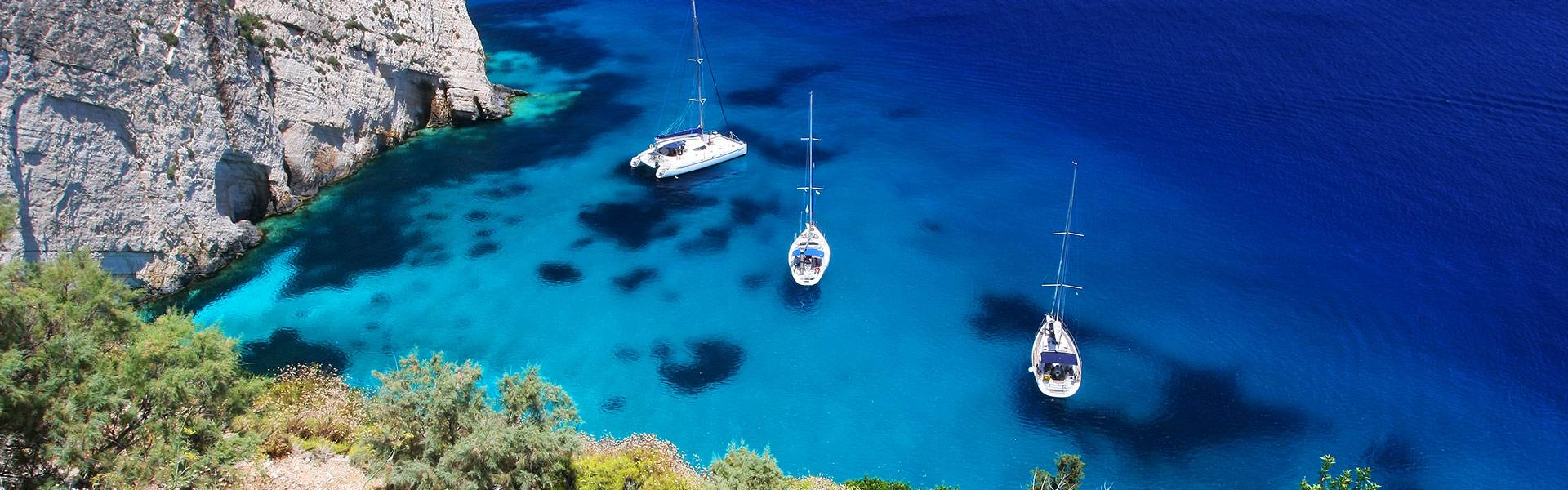 One of the world´s leading yacht charter operators