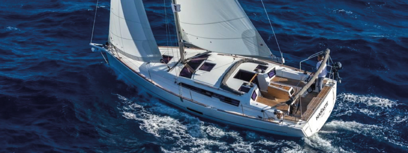 Navigare Yachting Dufour 360
