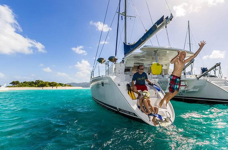 High Season Croatia - Catamarans Yacht Charter