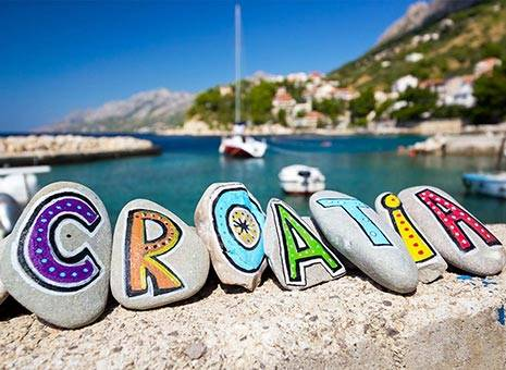 August Kroatien Yachtcharter