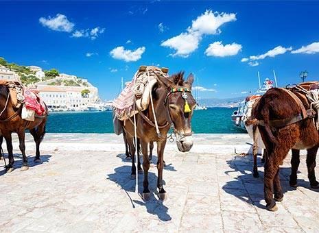 June GREECE Yacht Charter Greece