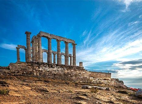 October - Greece Yacht Charter Greece