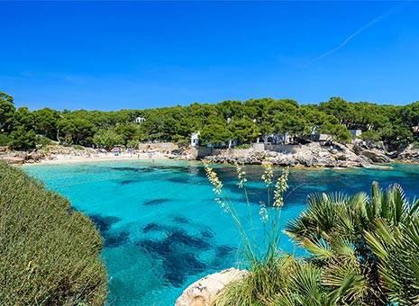 July, August & September SPAIN Yachtcharter Spanien