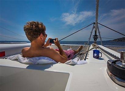End of season - BVI Yacht Charter