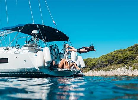 Special offer discount Croatia Yacht Charter