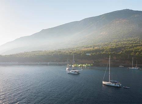 August Rabatt - Kroatien Yachtcharter