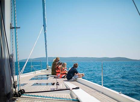 Last minute Yacht Charter Greece
