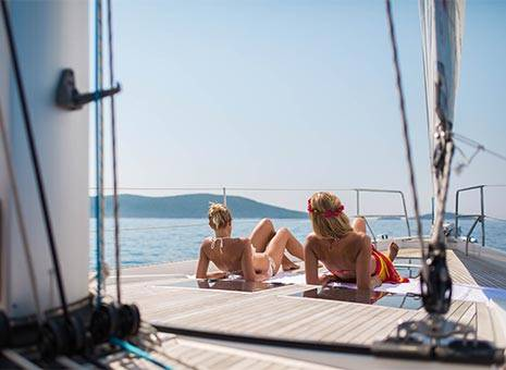 General discount Yacht Charter Greece
