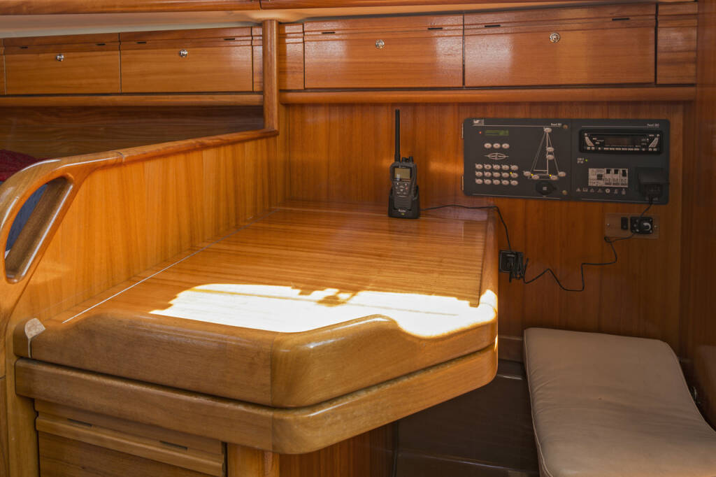 Bavaria 30 Cruiser, Alize