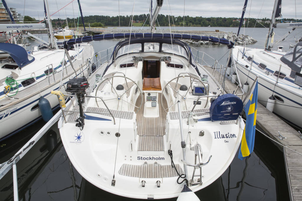 Bavaria 46 Cruiser, Illusion