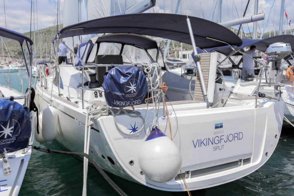 Bavaria 46 Vision, Vikingfjord