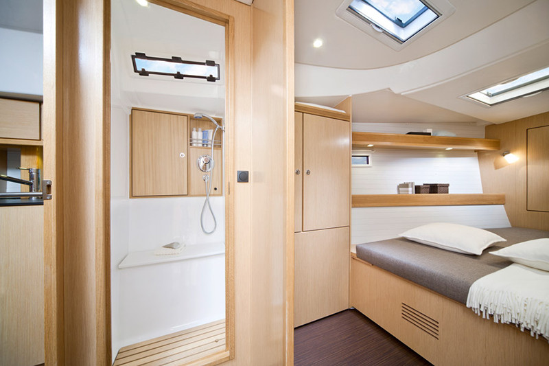 Bavaria Cruiser 45, Joanna