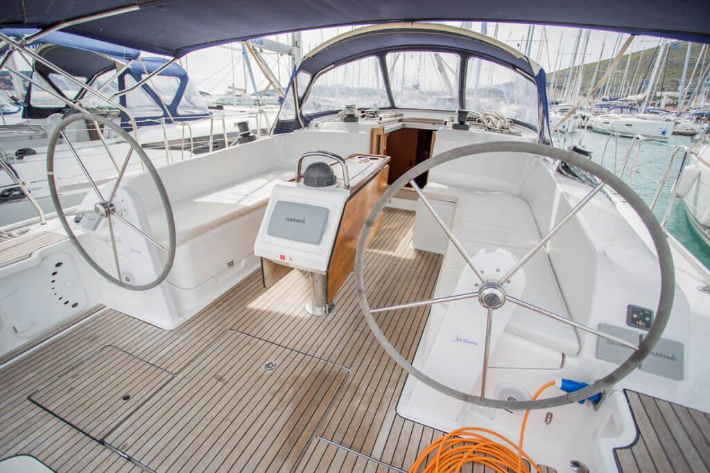 Bavaria Cruiser 46, Sea Spark