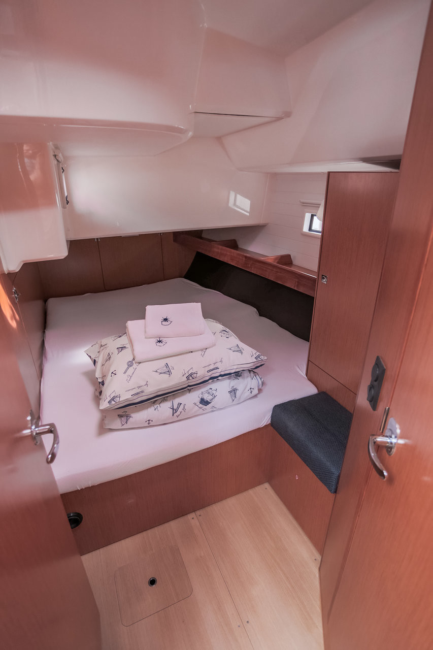 Bavaria Cruiser 46, Joinme