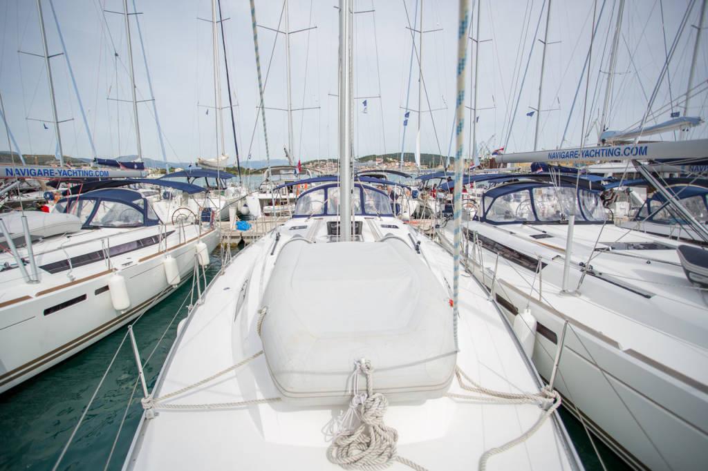 Bavaria Cruiser 46, Beatrix