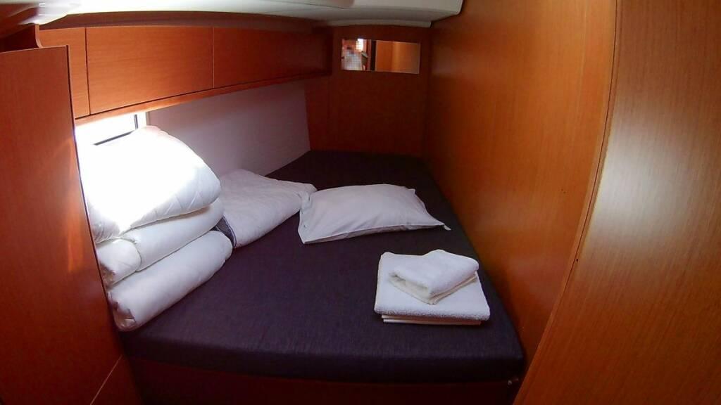 Bavaria Cruiser 46, Anadea