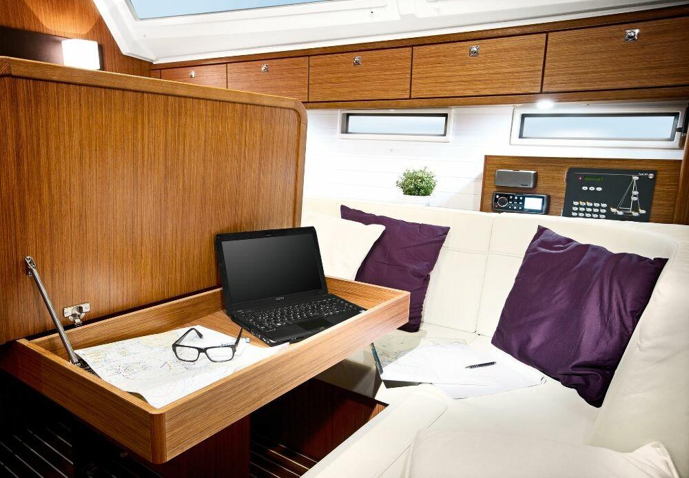 Bavaria Cruiser 46, Bossa Nova
