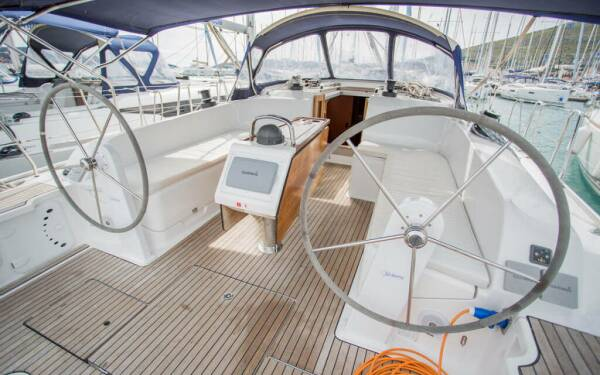 Bavaria Cruiser 46, Joinme