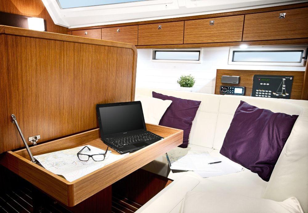 Bavaria Cruiser 46, Birdie GRE
