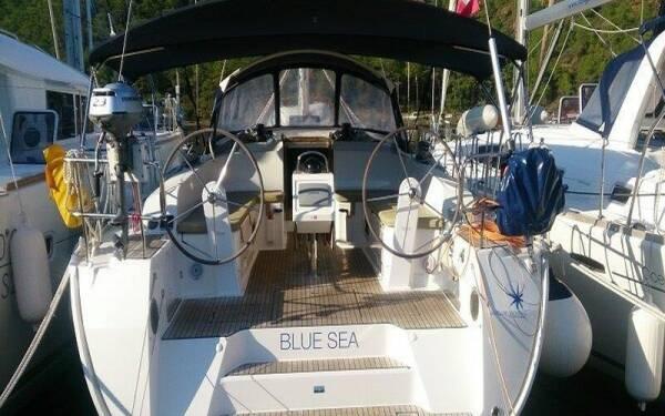 Bavaria Cruiser 46 BLUESEA