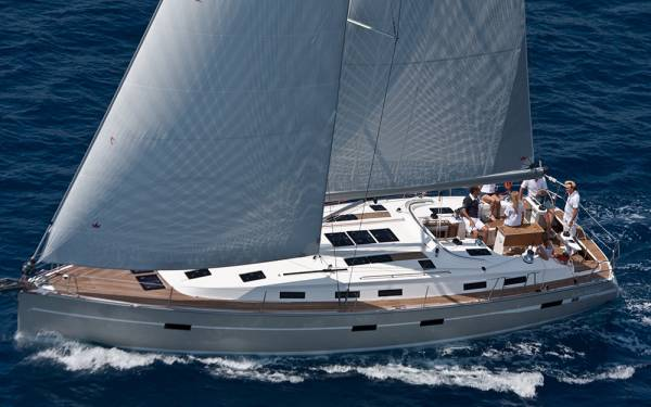 Bavaria Cruiser 50, Absolut