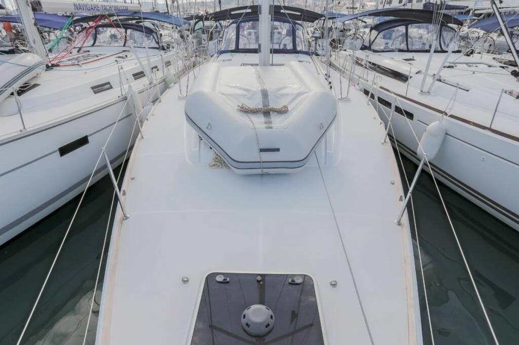 Bavaria Cruiser 51, Toya II