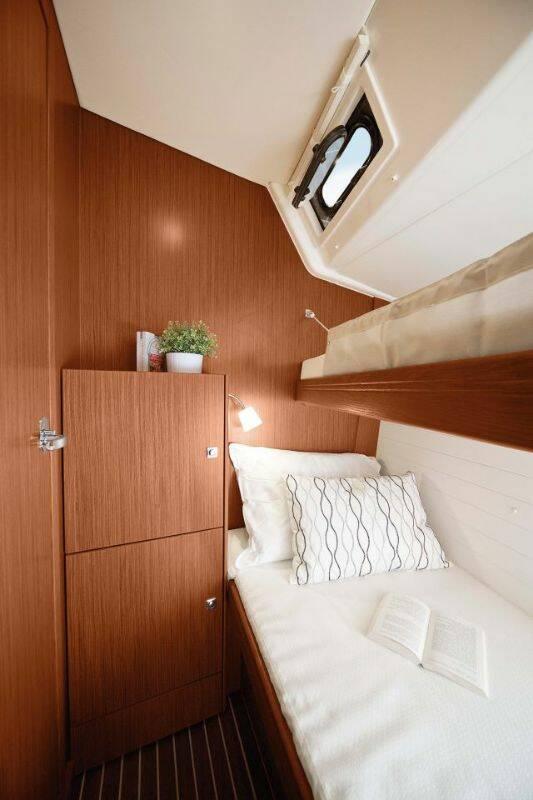 Bavaria Cruiser 51, Bamboo
